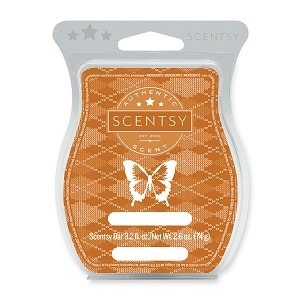 Butter Pecan Scentsy Bar
