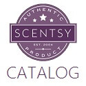Spring and Summer Canadian Scentsy Catalog
