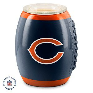 Chicago Bears NFL Scentsy Warmer