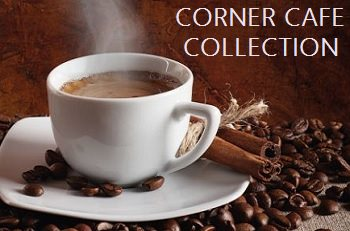 Scentsy Corner Cafe Scent Collection