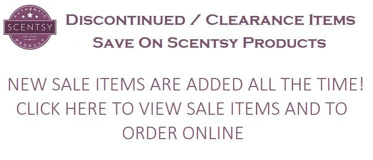Shop For Scentsy Clearance Items Online