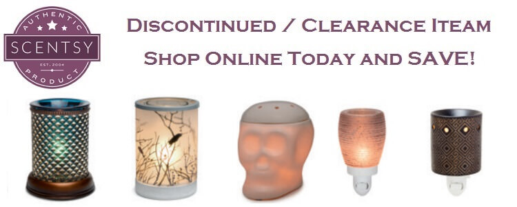 Buy Scentsy Clearance Items Online