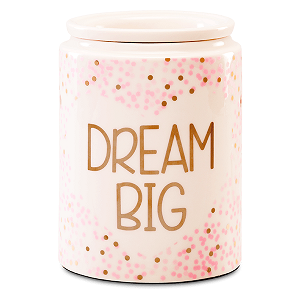 Dream Sparkle Scentsy Warmer