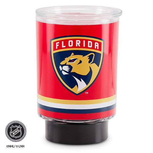 Florida Panthers Scentsy Warmer
