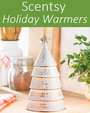 Scentsy Christmas Warmers 2021 Scentsy Holiday Collection 2021 Canada Tanya Charette