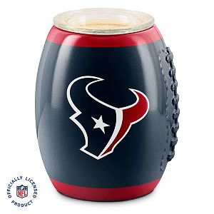 Houston Texans NFL Scentsy Warmer