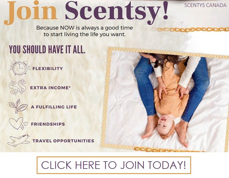 How Much Money Can You Make Selling Scentsy Tanya Charette