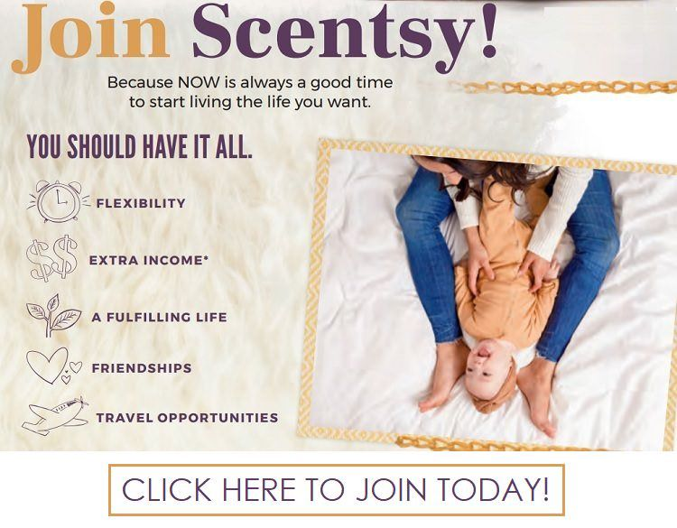 Join Scentsy in The Netherlands