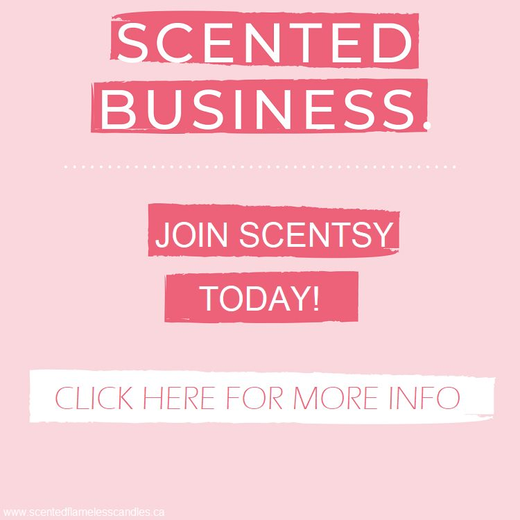 Click Here For More Info About Joining Scentsy
