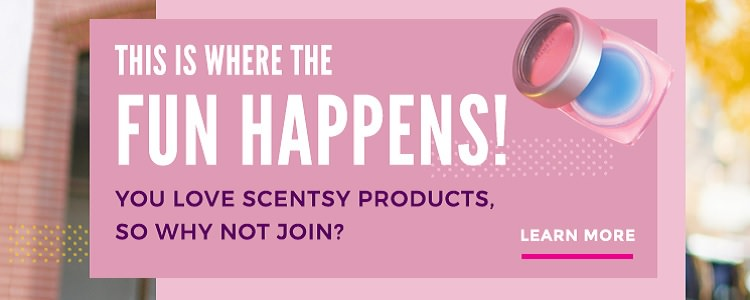 Join Scentsy For Only $129 - Become A Consultant