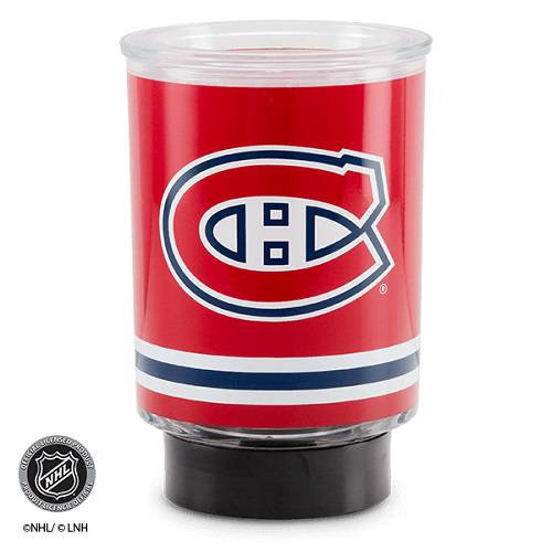 Montreal Canadiens Scentsy Warmer