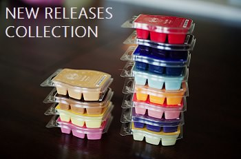 Scentsy New Releases Collection