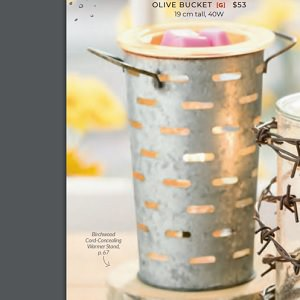 New Scentsy Warmers 2019 Independent Canadian Scentsy