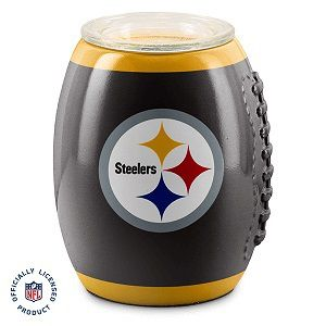 Pittsburgh Steelers NFL Scentsy Warmer