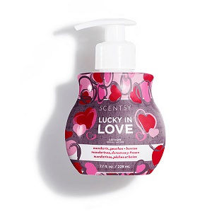 Scentsy Body Lotion