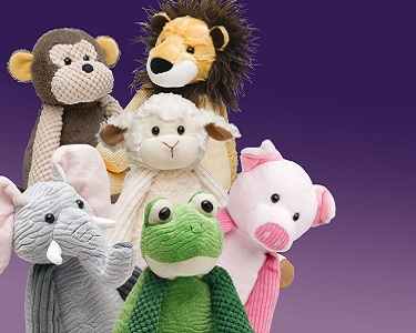 Full Size Buddies - Scentsy Kids