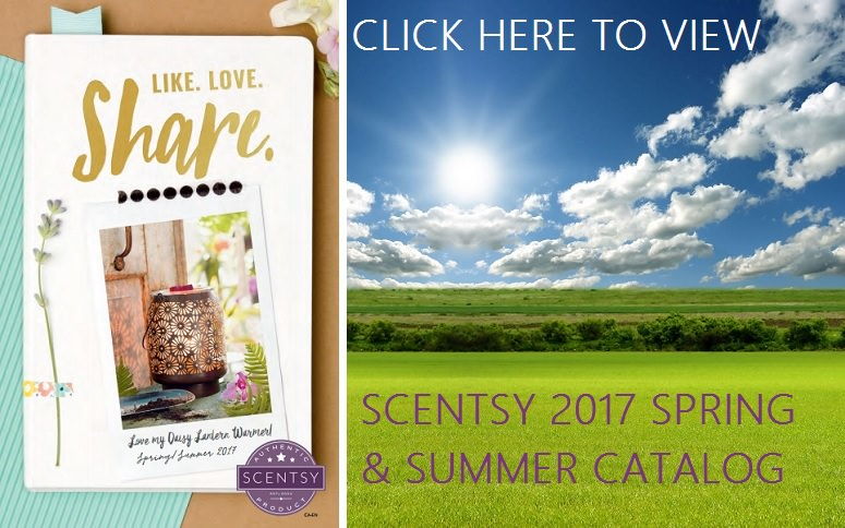 Scentsy US Catalog - View Online