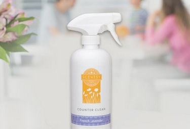 Scentsy Kitchen Counter Cleaner