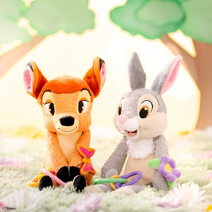 Scentsy Disney Bambi Collection