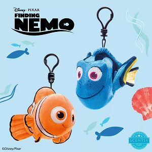 Scentsy Disney Finding Nemo Collection