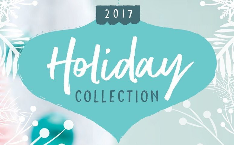 Scentsy Holiday 2017 Candle Warmers