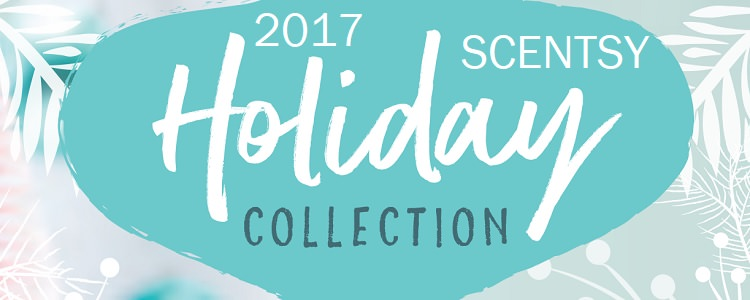 Scentsy Holiday 2017 Catalog