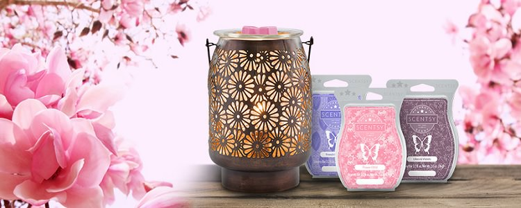 Scentsy Mother's Day Bundles | Limited Time Only