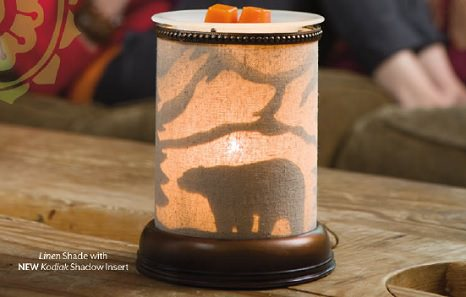 Scentsy Shadow Candle Warmer Collection Scentsy Canada