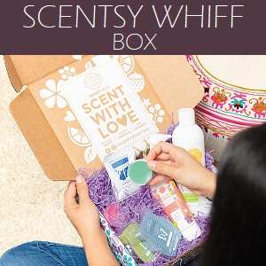 Scentsy Monthly Subscription Box