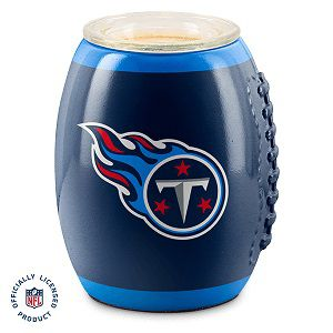 Tennessee Titans NFL Scentsy Warmer