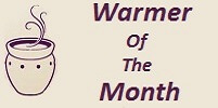 Scentsy's June 2017 Warmer Of The Month is True North