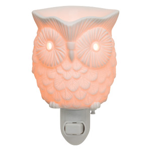 Whoot Nightlight Warmer